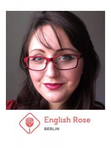 Profilbild von Rose Newell Kreative Texterin und Übersetzerin für die englische Sprache aus Berlin