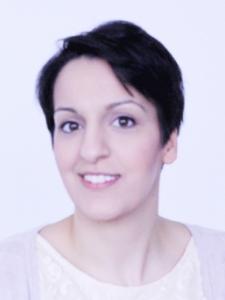 Profilbild von Rosemarie Berrazouk Mediendesign (Konzeption • Gestaltung • Fremdsprachensatz) aus Wil