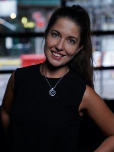 Profilbild von Rozsa Simon Strategischer Designer aus Berlin