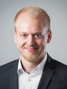 Profilbild von Ruben Merkle Senior SAP EWM Consultant aus Wuerzburg