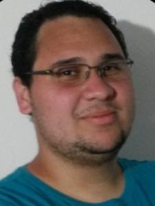 Profileimage by RubensNelson SantosGonalves Programmer PHP - Developer -  from Taubat
