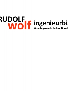 Profilbild von Rudolf Wolf Rudolf Wolf - Ingenieurbüro für anlagentechnischen Brandschutz aus Trebur