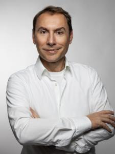 Profilbild von Ruediger Witt Java Backend Professional aus Berlin