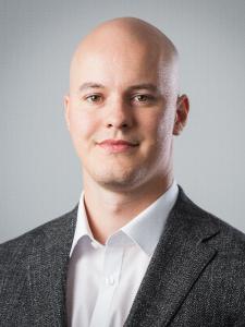 Profilbild von Ruediger Ziemelis SAP EWM Consultant aus Wuerzburg