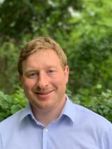 Profilbild von Rufus Henneken Strategie Projekte Management aus Berlin