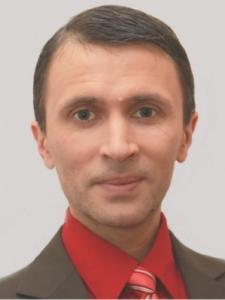Profilbild von Ruslan Androsyuk Technical Solution Architect Dynamics AX / 365FO aus Bielefeld