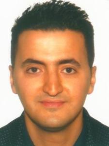 Profilbild von SALIM ASSADIKI Senior SAP FI/CO Berater aus Baesweiler