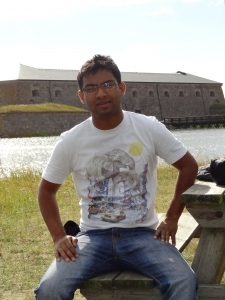 Profileimage by SHRIKANT JEERIGIWAD ESM Tools Consultant (Enterprise Systems Management Tools) from bangalore