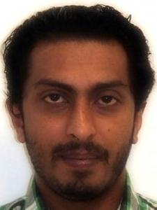 Profileimage by SUDHISH BABUBH QAD/MFGPRO/PROGRESS 4GL TECHNO FUNCTIONAL CONSULTANT from Calicut