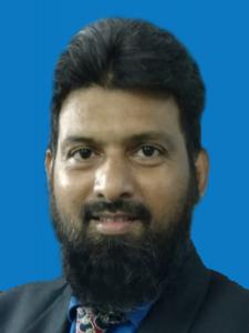 Profilbild von Sabihuddin AhmedSiddiqui Freelancer aus KarachiPakistan