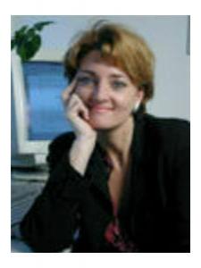 Profilbild von Sabine Bierfreund Webmasterin aus Geisenheim