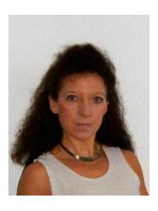 Profilbild von Sabine Busse TYPO3-Entwicklerin aus Seesen
