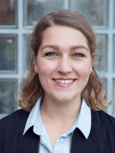 Profilbild von Sabine Fentker Web & UI/UX Designerin aus Berlin