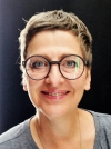 Profilbild von Sabine Pick  Erfahrene Asienexpertin  mit Schwerpunkt hochwertige Konsumgüter