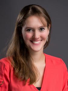 Profilbild von Sabrina Elssel Kommunikationsdesign aus Berlin