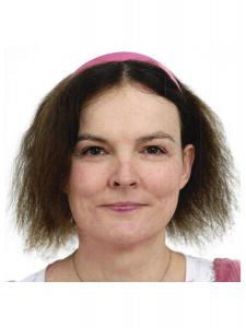 Profilbild von Sabrina Huber SAP Beraterin/Entwicklerin mit Schwerpunkt QM aus FrankfurtamMain