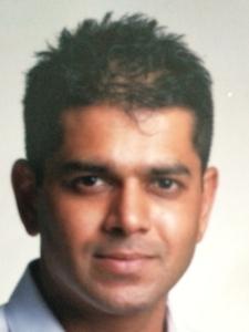 Profileimage by Sachin Dere 12 years experienced Wordpress Developer from Denpasar