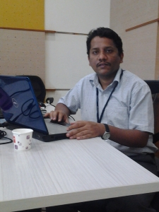 Profileimage by Sachin Sanake SAP CONSULTANT TRAINER from