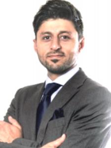 Profilbild von Saeed Bokaei HR & Employer Banding Specialist aus Wiehl