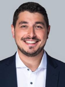Profilbild von Sahin Cakir Berater aus Muenchen