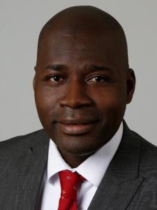 Profilbild von Sakibou Tchagbele Chef IT-Berater, IT-Architekt - Teilzeit auf nebenberuflicher Basis aus Hemsbach