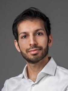 Profilbild von Salim Doost IT-Experte, Software-Architekt und Informatiker für kritische und komplexe Projekte aus Hanau