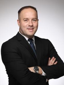 Profilbild von Salim Sabic IT Berater aus Stuttgart