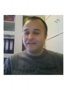 Profilbild von Salvatore Gagliano Maschinenbau, Fertigungstechnik aus Hagen