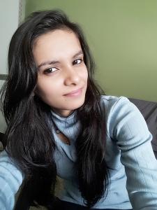 Profileimage by Samiksha Sapkota PHP Developer, Rest API integrator and developer, Web UI Developer, Wordpress Developer from