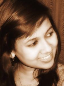 Profileimage by Samiksha Toshniwal iOS Developer from
