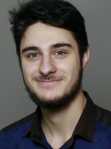 Profilbild von Samil Guelbaran Solidworks Zeicher aus Stuttgart