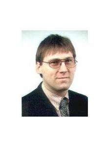Profilbild von Samuel Gebert Unternehmensberater für Vertrieb, Marketing und Unternehmensorganisation aus
