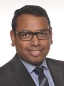 Profilbild von SandeepKumar Behera Teamcenter-SIMATIC Opcenter-Preactor Architect/Consultant aus Fuerth