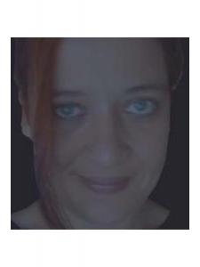 Profilbild von Sandra Huell Web-Designerin aus Mannheim