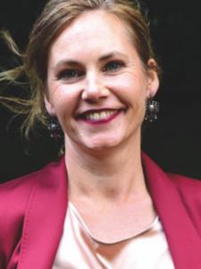 Profilbild von Sandra Juengling Grafikerin aus swisttal