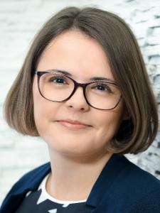Profilbild von Sandra Lubecki Sandra Lubecki - Webtexte und Social Media aus Augsburg