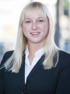 Profilbild von Sandra Syhre Business Analystin und Projektmanagerin aus Winsen