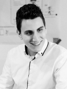 Profilbild von Sandro Deutscher SAP Entwicklungen im Bereich SAP UI5 - SAP Fiori - JavaScript aus Offenburg