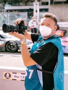 Profilbild von Sandro Niosi Videograf, Fotograf aus Wuerselen