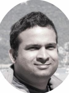 Profilbild von Sanjay Mohanan .Net Sitecore AngularJS Entwickler und Architekt Leidenschaftlich über Cloud und automatisierte Test aus Diemen