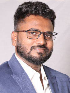 Profileimage by Sanjay Singh SAP GRC & Security Consultant from