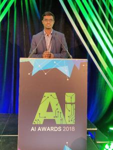Profilbild von Santhosh Parampottupadam Data Scientist, Data Scientist (R&D), Big Data Hadoop Developer aus Berlin