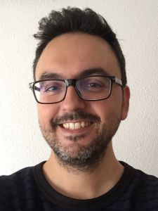 Profileimage by Santos Jimnez Software Architect from ValenciaSpain