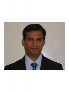 Profilbild von SantoshKumar Moogala Senior Solution Consultant aus FrankfurtamMain