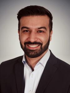 Profilbild von Saqlain Amjad Test Automation Engineer aus OffenbachamMain