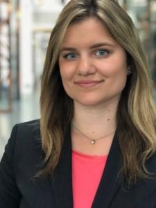 Profilbild von Sarah Finkeisen Data Scientist & Consultant aus Berlin