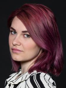 Profileimage by Sarah Kaufmann Video Editor, Grafik Designer, Fotograf from Jade