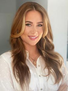 Profilbild von Sarah Pietz Marketing Spezialist - Online (SEM/SEO/SEA/Social Media/Influencing) Offline Maßnahmen - OoH aus Wesel
