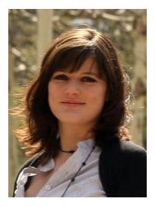 Profilbild von Sarah Swoboda Webentwickler aus Mettmann