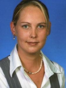 Profilbild von Sarina Sokol PMO im IT-HR-Bereich aus LeinfeldenEchterdingen